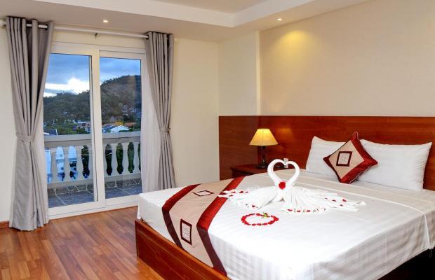 фотографии Verano Beach Hotel изображение №12