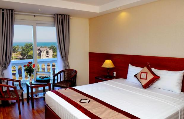 фото Verano Beach Hotel изображение №10