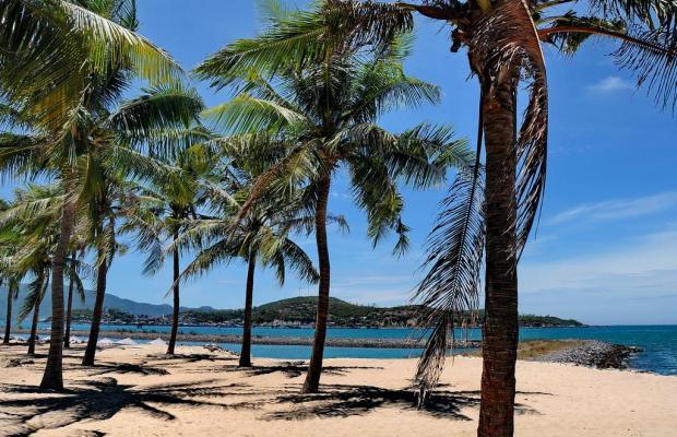 фото отеля Verano Beach Hotel изображение №5