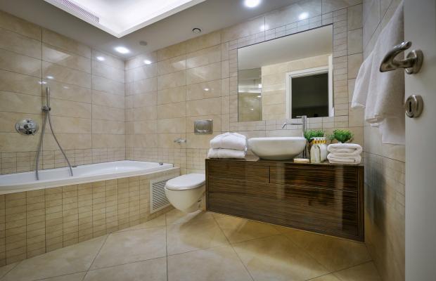 фото 21st Floor 360 Suitop Hotel изображение №26