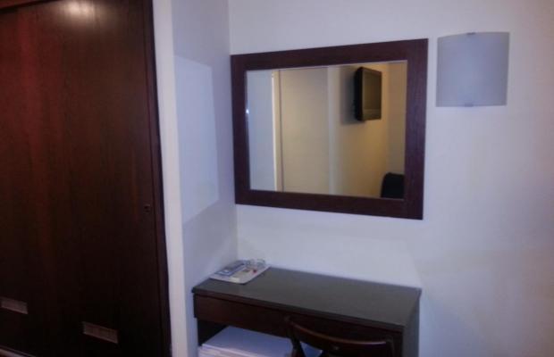 фото отеля Mizpe Yam изображение №25