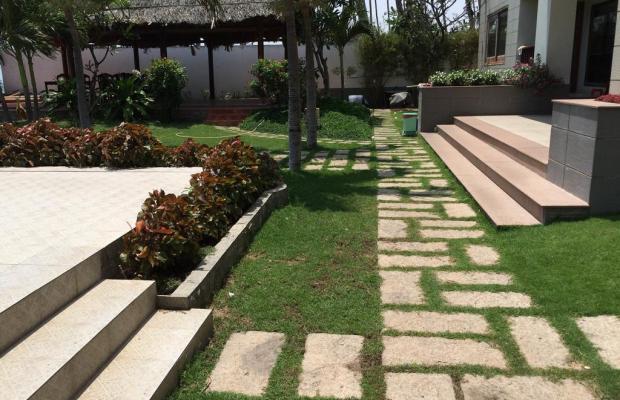 фотографии отеля Hoang Lam изображение №15