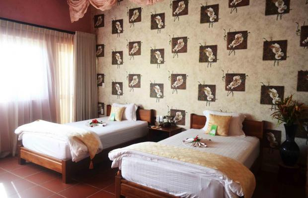 фото Melon Resort изображение №14