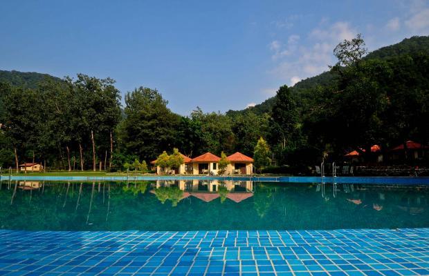 фото отеля Corbett Ramganga Resort изображение №1
