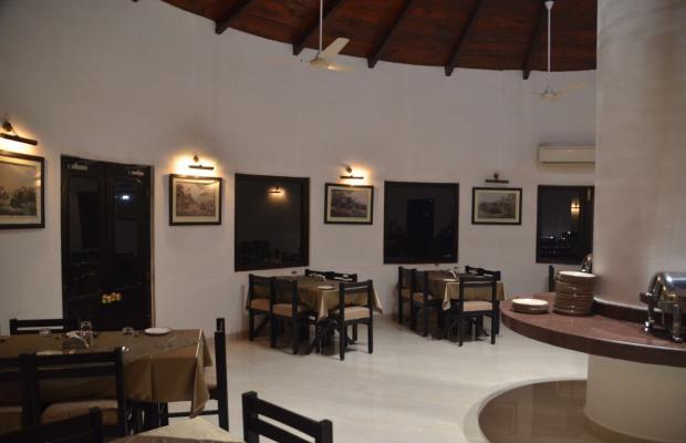 фотографии Corbett Ramganga Resort изображение №20
