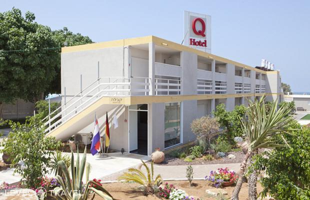 фото отеля Q Hotel Village изображение №5