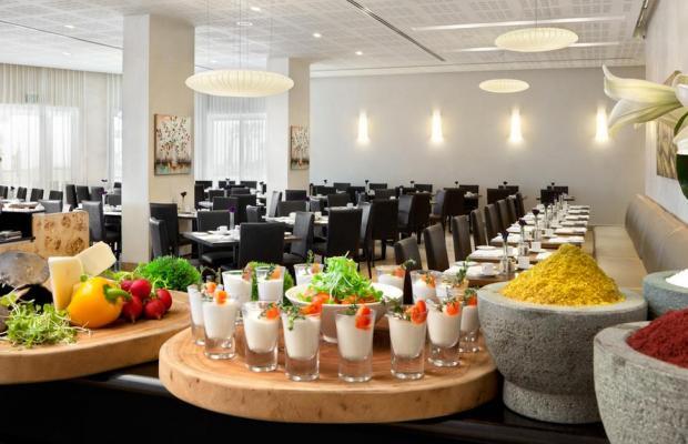 фотографии отеля Ramada Hotel & Suites изображение №7