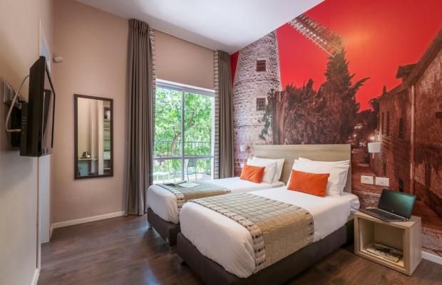 фото Jerusalem Castle Hotel изображение №58