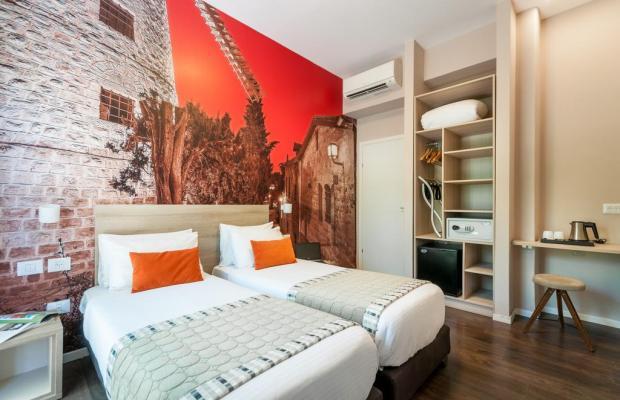 фото отеля Jerusalem Castle Hotel изображение №57