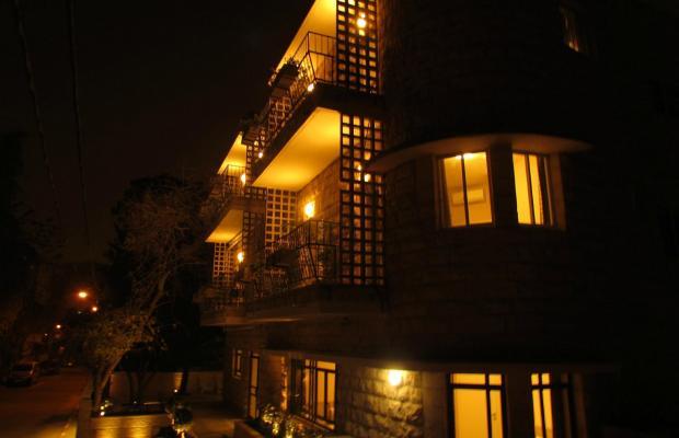фото отеля Jerusalem Castle Hotel изображение №21