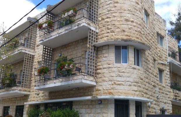 фото отеля Jerusalem Castle Hotel изображение №1