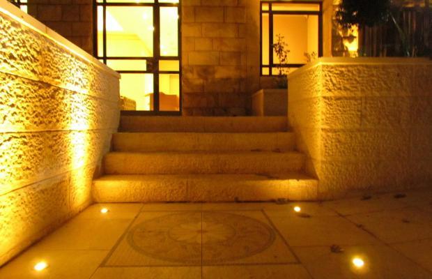 фотографии отеля Jerusalem Castle Hotel изображение №3