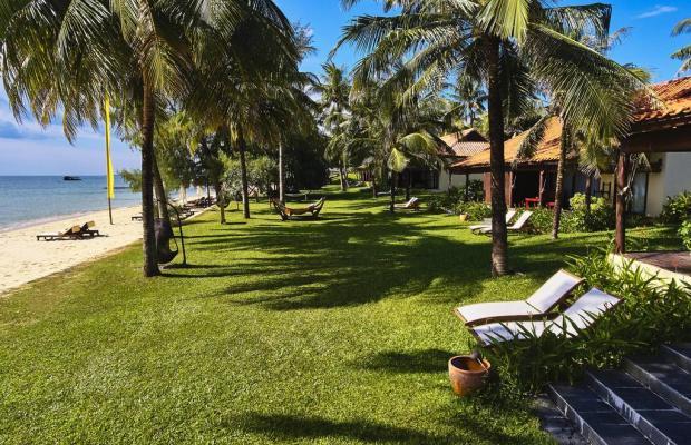фотографии Chen Sea Resort & Spa (ex. Chenla Resort & Spa) изображение №40
