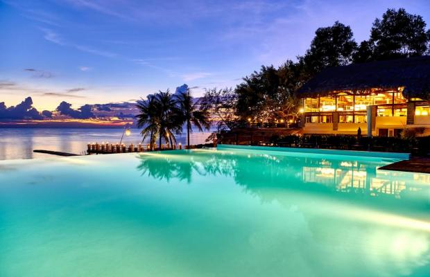 фото Chen Sea Resort & Spa (ex. Chenla Resort & Spa) изображение №6
