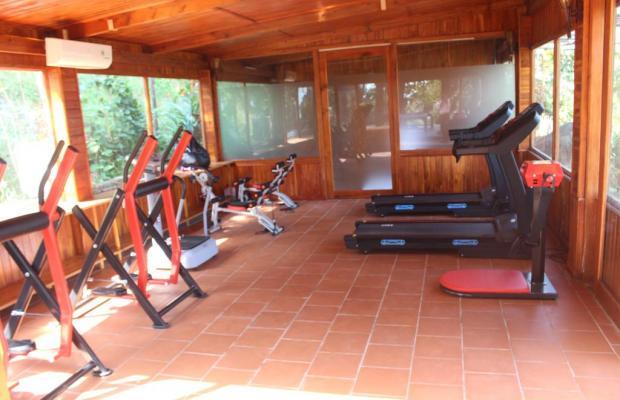 фото Chez Carole Resort изображение №10