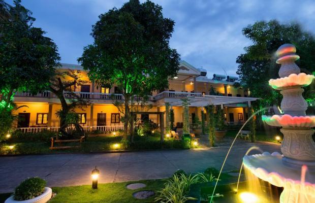 фото отеля Kim Hoa изображение №33