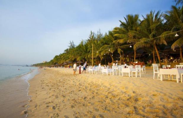 фотографии отеля Thien Hai Son изображение №15