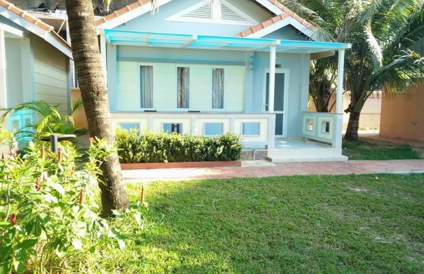 фотографии отеля Cuu Long Phu Quoc Resort изображение №35