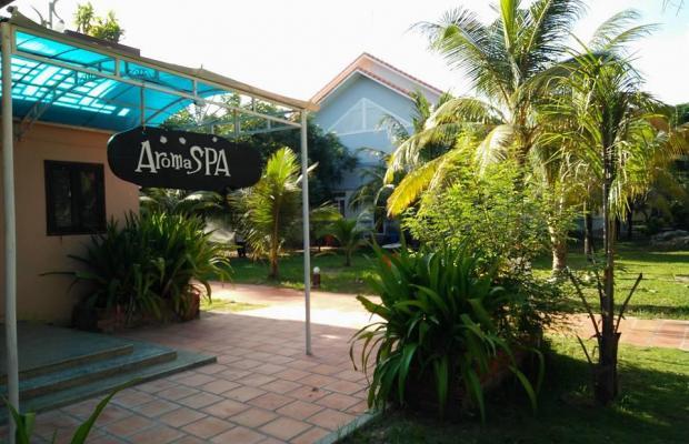 фото отеля Cuu Long Phu Quoc Resort изображение №29