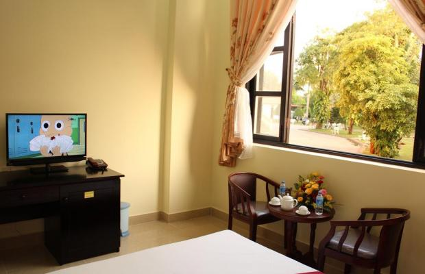 фотографии отеля Cuu Long Phu Quoc Resort изображение №19
