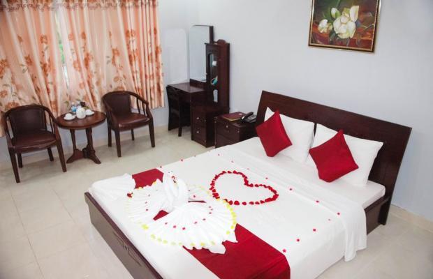 фотографии отеля Cuu Long Phu Quoc Resort изображение №15