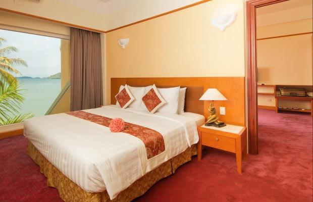 фотографии отеля Hon Trem Resort & Spa изображение №15