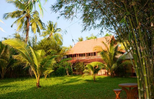 фото отеля Mai Spa Resort изображение №41