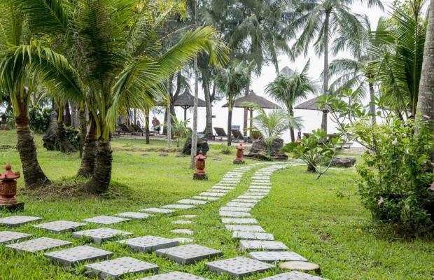 фотографии отеля Coco Palm Resort Phu Quoc изображение №7