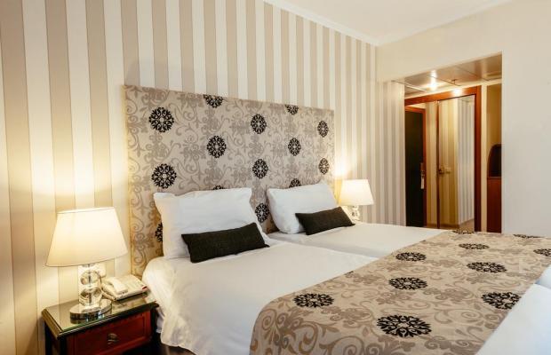 фото отеля Eldan Hotel изображение №29