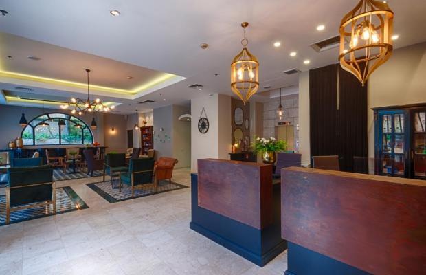 фото отеля Eldan Hotel изображение №17