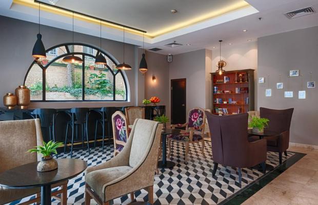 фото Eldan Hotel изображение №14