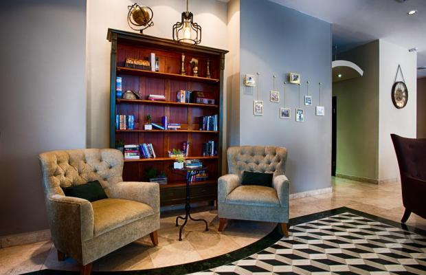 фото отеля Eldan Hotel изображение №13