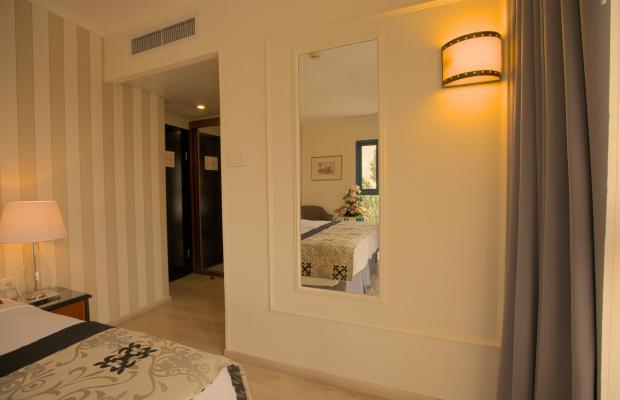 фотографии отеля Eldan Hotel изображение №3