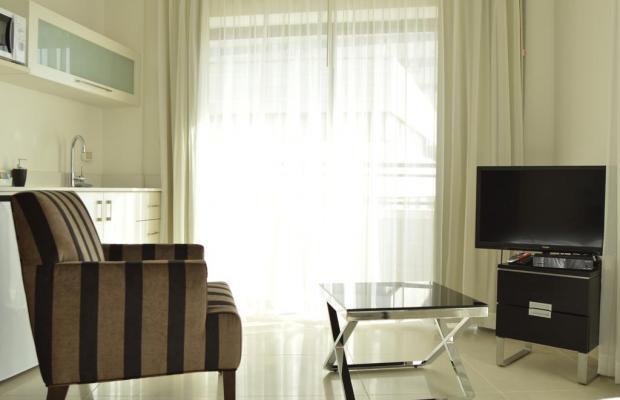 фото Shamai Suites изображение №30