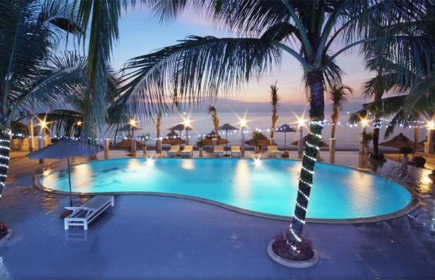 фото отеля Thien Thanh Resort изображение №1