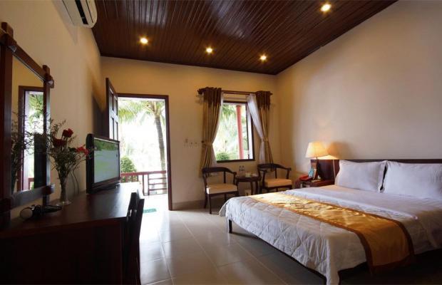 фотографии отеля Thien Thanh Resort изображение №7