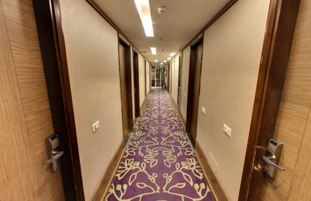 фото отеля Clarks Inn Alwar изображение №9