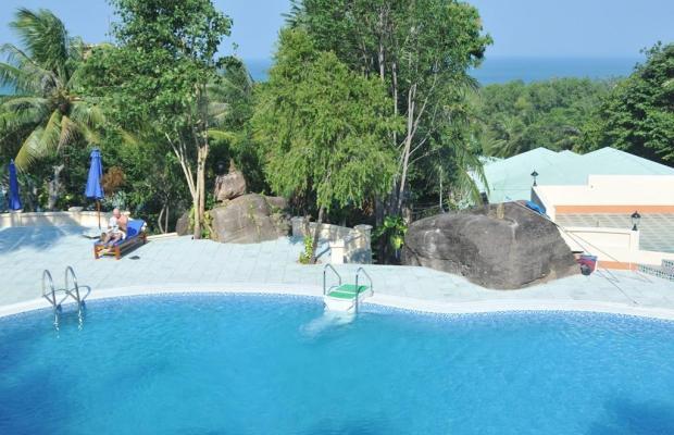 фото Coi Nguon Phu Quoc Resort изображение №6