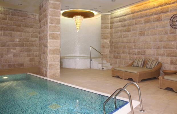фото отеля Gold Residence изображение №29