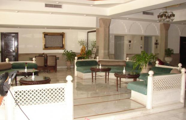 фотографии отеля Mansingh Palace изображение №15