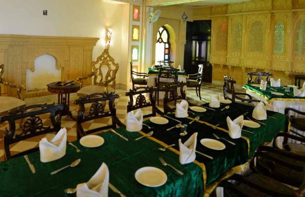 фотографии отеля Sagar изображение №47