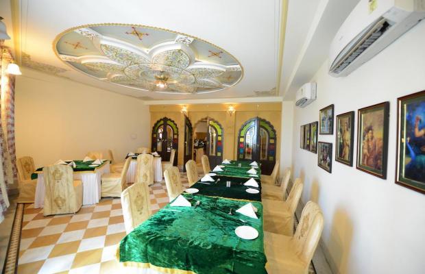 фотографии отеля Sagar изображение №35