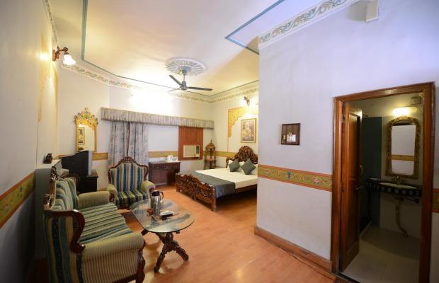 фото отеля Sagar изображение №21