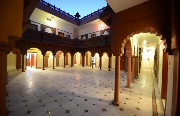 фотографии отеля Sagar изображение №19