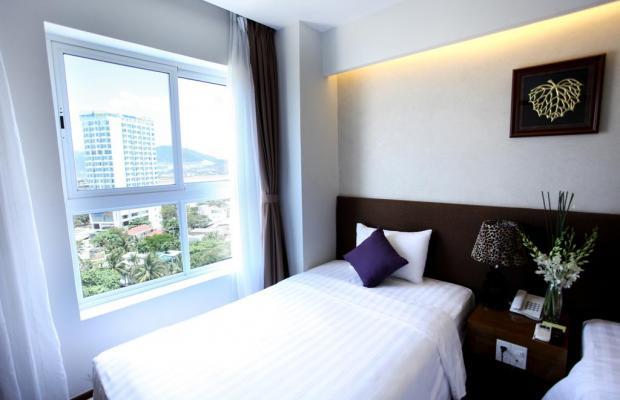 фотографии Soho Hotel (ex. Nha Trang Star Hotel) изображение №8