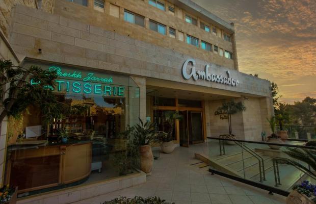 фото отеля Ambassador Hotel изображение №41