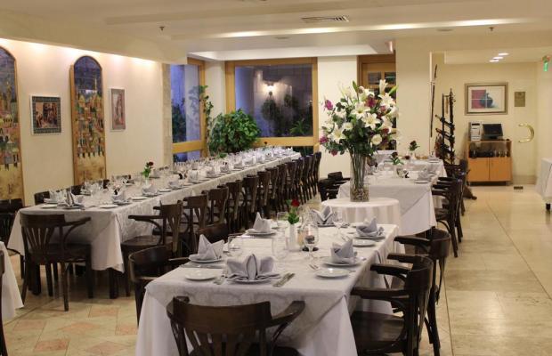 фотографии Ambassador Hotel изображение №36