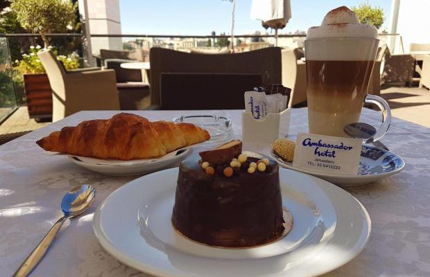 фотографии отеля Ambassador Hotel изображение №3