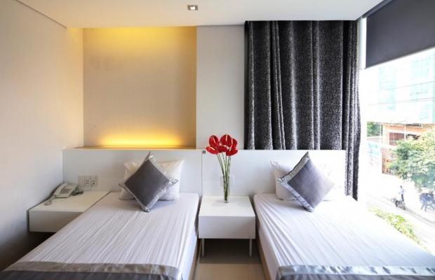 фото Green Peace Hotel изображение №10