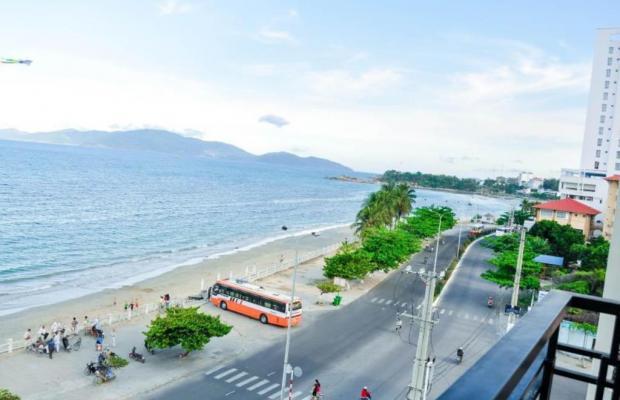 фотографии отеля Thien Thanh Cerulean Hotel изображение №15